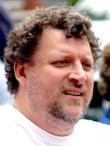 Giancarlo Guida